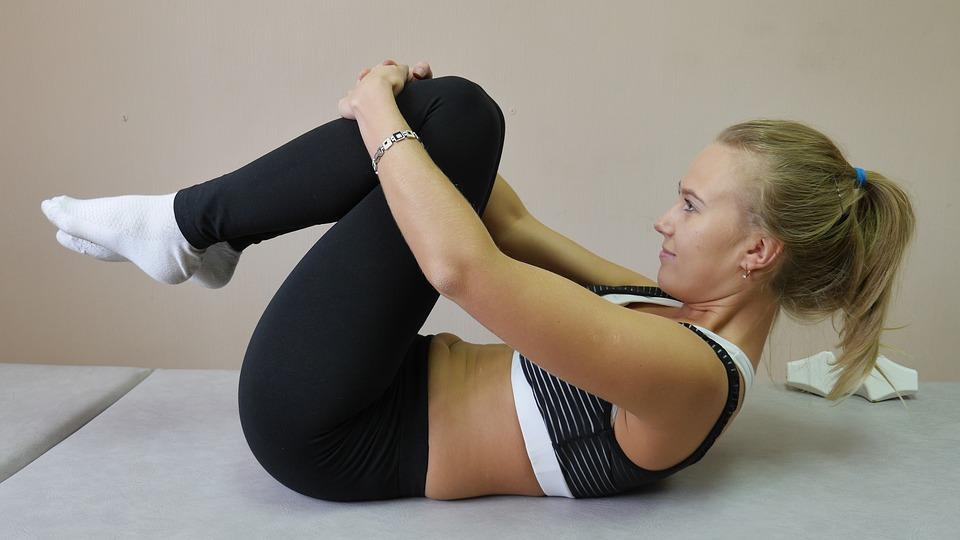 conseils musculation pour femme